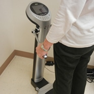 Measure Your Body Composition With Our State-of-the-Art Analyzer