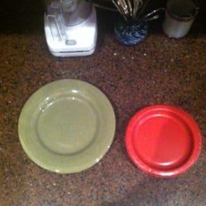 plates 1